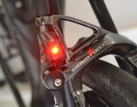 Велосипедный стоп-сигнал Sigma Brakelight