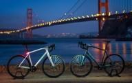 Умный велосипед-циклокросс от Volata Cycles