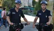 В Харькове презентуют велополицию