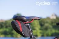 Велосумки от эко бренда Green cycle