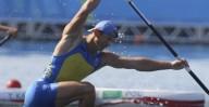 Украинский  каноист выиграл в Рио