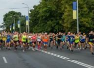 Три тысячи человек приняли участие в марафоне