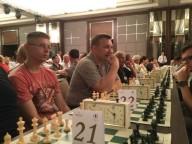 Национальный шахматный рекорд установили в Харькове