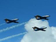Авиапредставление в Коротичах пройдет в выходные