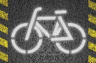 В Саржином яру построят велотрассу 2,4 км