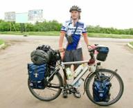 По Турции на велосипеде
