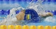 Харьковский пловец завоевал золотую медаль на Паралимпиаде