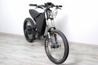 Mammoth Bike - изобретение харьковских энтузиастов