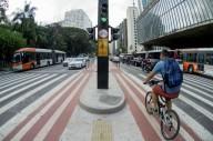 Префектура Сан Пауло будет платить за велопоездки