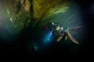 В Чехии открыли самую глубокую подводную пещеру на планете