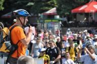 Ношение велошлемов хотят сделать обязательным