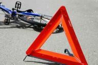 ДТП на Полтавщине, травмирован велосипедист