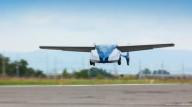 Летающий AeroMobil 3.0 поступит в продажу с 2017 года