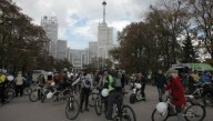В Харькове пройдет трехдневный