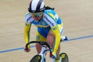 Басова стала чемпионкой Европы в кейрине