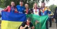 Харьковчане приняли участие в Амстердамском марафоне