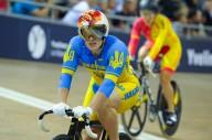 Басова и Винокуров взяли по медали на Кубке мира в Глазго