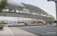 Вызов автомобилям: в ОАЭ запустят первый вакуумный поезд