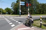 Умные светофоры в Голландии