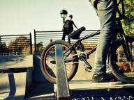 В Харькове построят современную велотрассу и Велодом