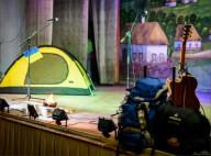 Туристи Кременчуцького району підвели підсумки року