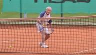 92-летний харьковчанин готовится к Уимблдону