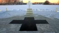 В Харькове на Крещение освятят воду в девяти водоемах