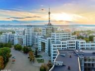 На крыше Госпрома хотят сделать смотровую площадку
