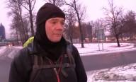 Сергей Лукьянов обошёл Землю за два года