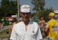 Трагически погиб запорожский тренер по велоспорту