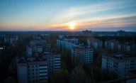 #FINDWAY to Chornobyl: STALKERская история