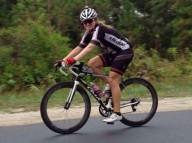 Новый Мировой рекорд - 138 403 км на вело за 12 месяцев