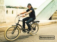 Харьковский Ретро Слёт собирает велосипеды-легенды