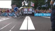Победа на «Тур де Франс» за счёт шести миллиметров