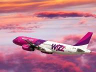 Wizz Air ввел специальный тариф на отмененные рейсы Ryanair