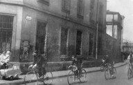 Чудо на колёсах. 200 лет велосипеду