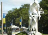 Запрет проезда велосипедистов по Белгородскому шоссе