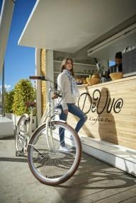 Skoda представила коллекцию велосипедов