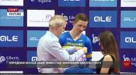 Львовянин стал чемпионом Европы и мира по велоспорту