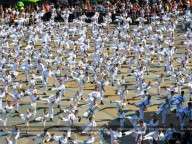 В Харькове установили новый рекорд Украины