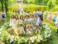 На выходных под Харьковом пройдет этнофестиваль