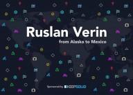 Одессит Руслан Верин снова собирается в велопутешествие