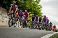 Велогонка Джиро д'Италия в 2018 году начнётся в Израиле