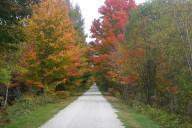 В Канаде открыли туристическую тропу длиной 24 тыс. км