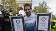 Вокруг света на велосипеде за 79 дней