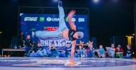В Харькове пройдет международный брейк-данс фестиваль