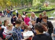 В Харькове запустят серию бесплатных туристических маршрутов