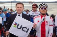 Минимальная зарплата для велогонщиков увеличится в 2018 году