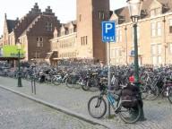 На велосипеде по Европе за 400 евро