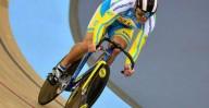 Харьковские велогонщики выступили на чемпионате Украины